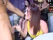 1fuckdatecom Party girls and cumshots