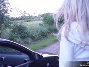 Private User ficken junge Amateure auf Auto