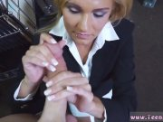 Very amateur couple Hot Milf Banged At The
