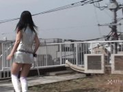 Shizuka Minami in Mission Dickpossible (Uncensored JAV)