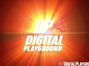 "Digital Playground- Hot Girls, Hot Sex, Hot Action In ""Blown"