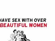 Carter Cruise Angela White Lesbian Pleasure