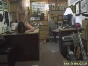Teen big bouncing tits hd Customer's Wife