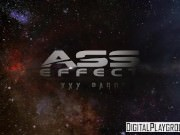 Digital Playground - Ass Effect A XXX Parody