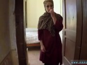 Shy arab hot french girl ass No Money, No