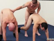 Big gay cock jacking and squirting cum porn