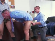 Gay man fuck small hand some boy in