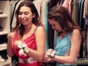 Perfect teen dp Prom Night