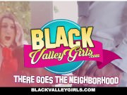 BlackValleyGirls - Hot Ebony Teen Fucks Swim Coach