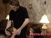 Ass worship domination and bondage toys