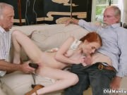 Teen fuck old man hot sugar daddy sex first
