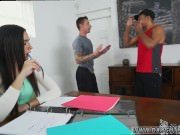 Dad gives crony's daughter away hot mom