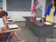 Lesbian pool teacher foreign After School