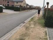 070 - Baise avec 2 inconnus qui cherchent leur chemin