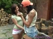Real mom and partner blowjob xxx milf